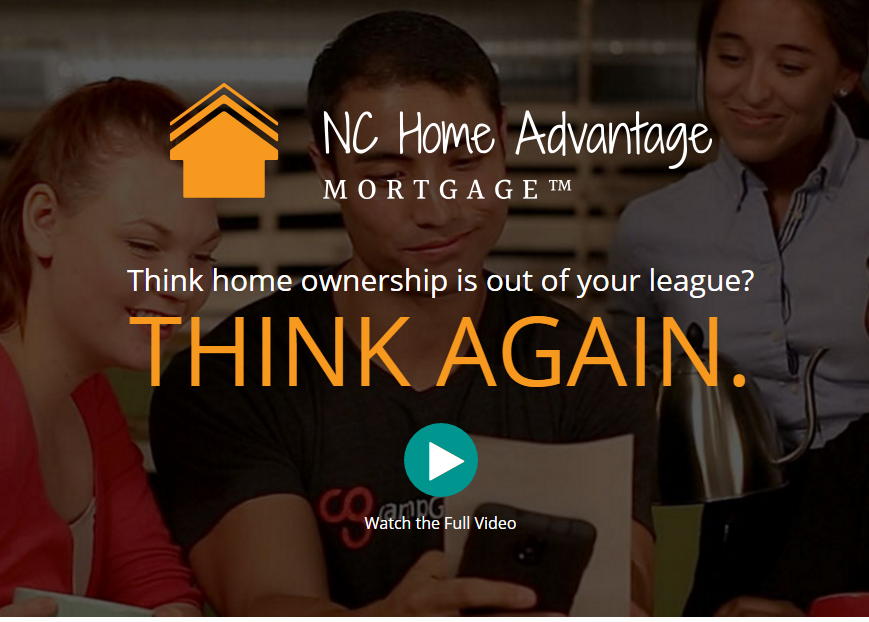 Have The Talk With A Lender Today North Carolina Housing Finance